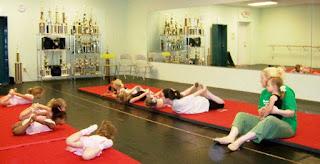 myers park charlotte kids gymnastics