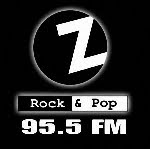 Z Rock and Pop 95.5 FM