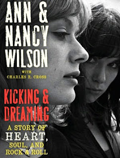Ann and Nancy Wilson