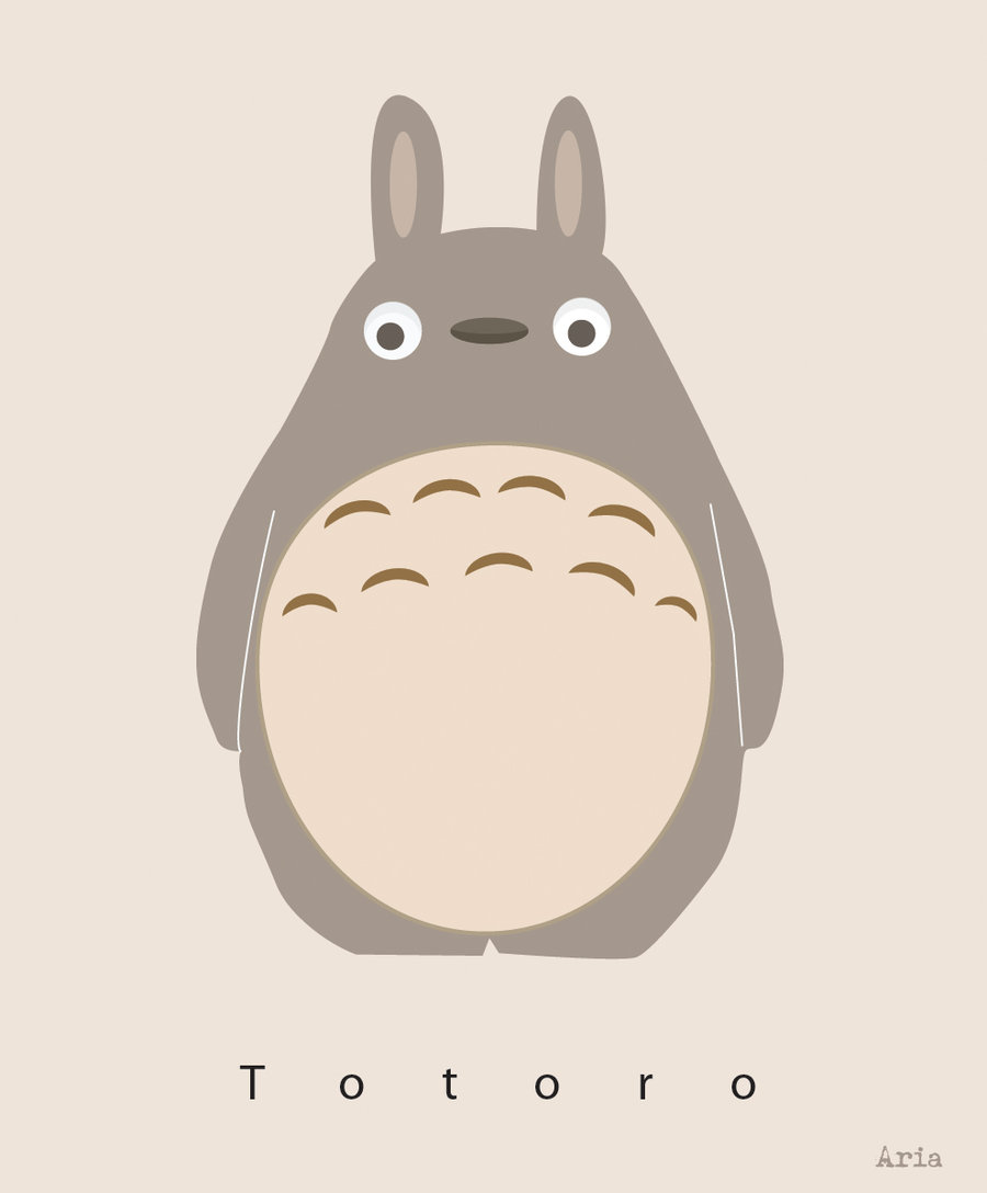 a q i l a s u b k i: The journey of finding Totoro is a ...