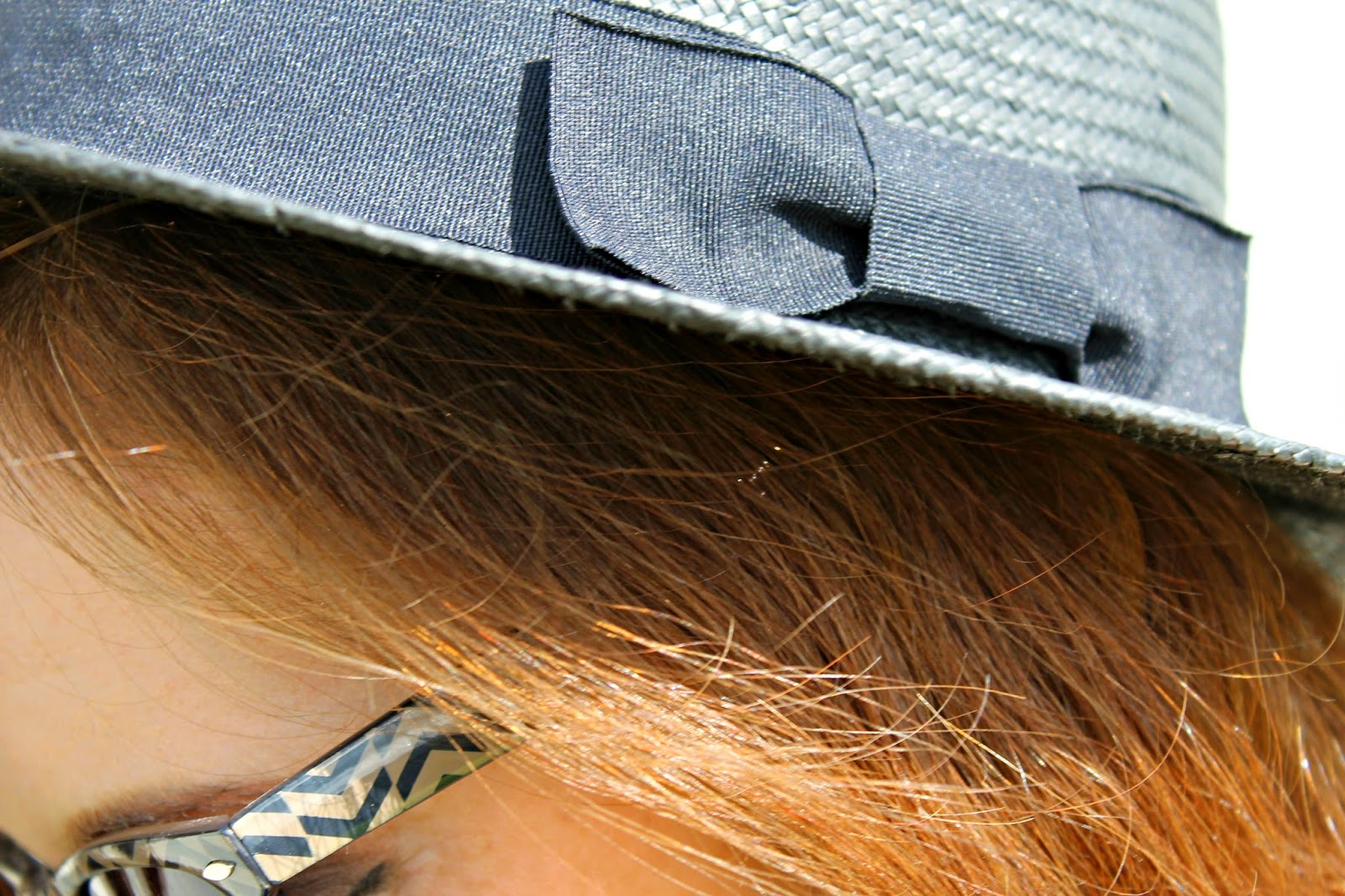hat close up