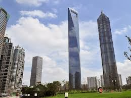 10 Gedung Tertinggi di Dunia