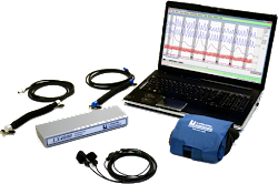 Lafayette Instrument Polygraph