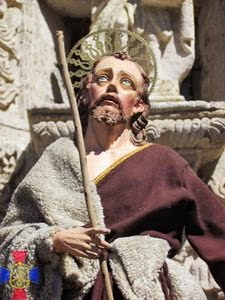 Junio 24 - San Juan Bautista - Patrono de Yanahuara