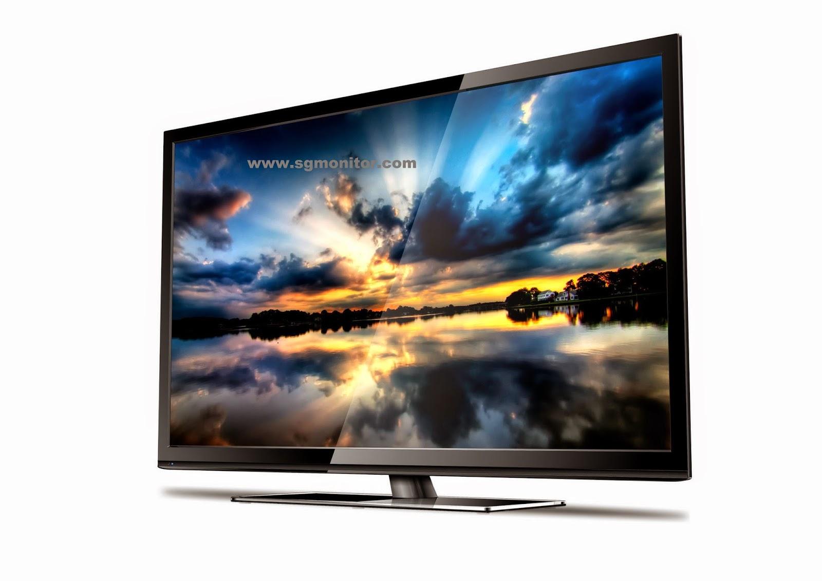 Harga Terupdate TV LED Toshiba Samsung Panasonic LG