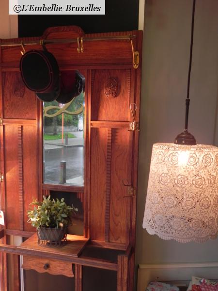 bricoles et girandoles faire dans la dentelle. Black Bedroom Furniture Sets. Home Design Ideas