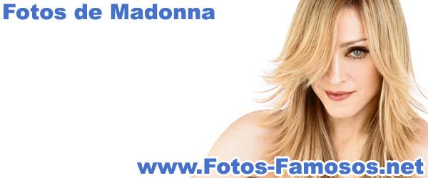 Fotos de Madonna