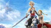 #5 Final Fantasy Wallpaper