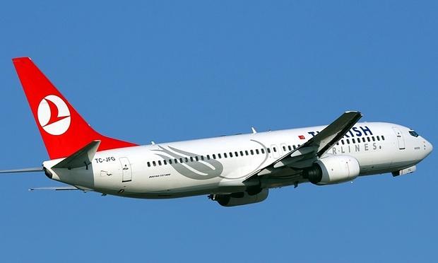 Ancaman Bom: Turkish Airlines Buat Lencongan Penerbangan