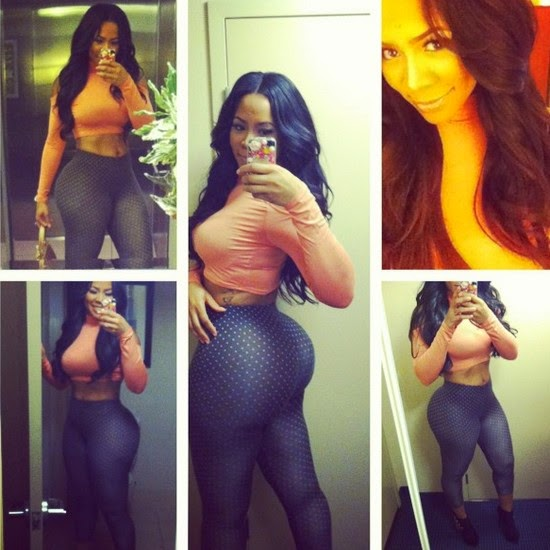 Of deelishis love nude from flavor
