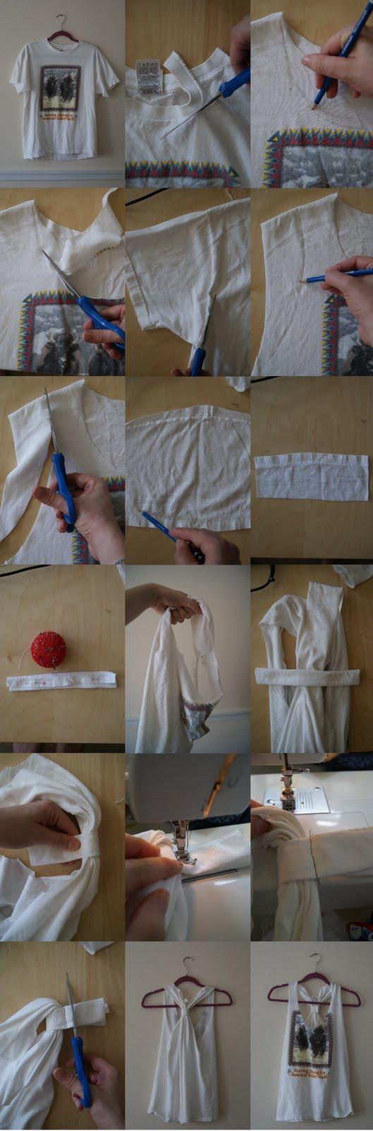 renovar camisetas