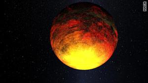 NASA Umumkan Penemuan Planet Alien