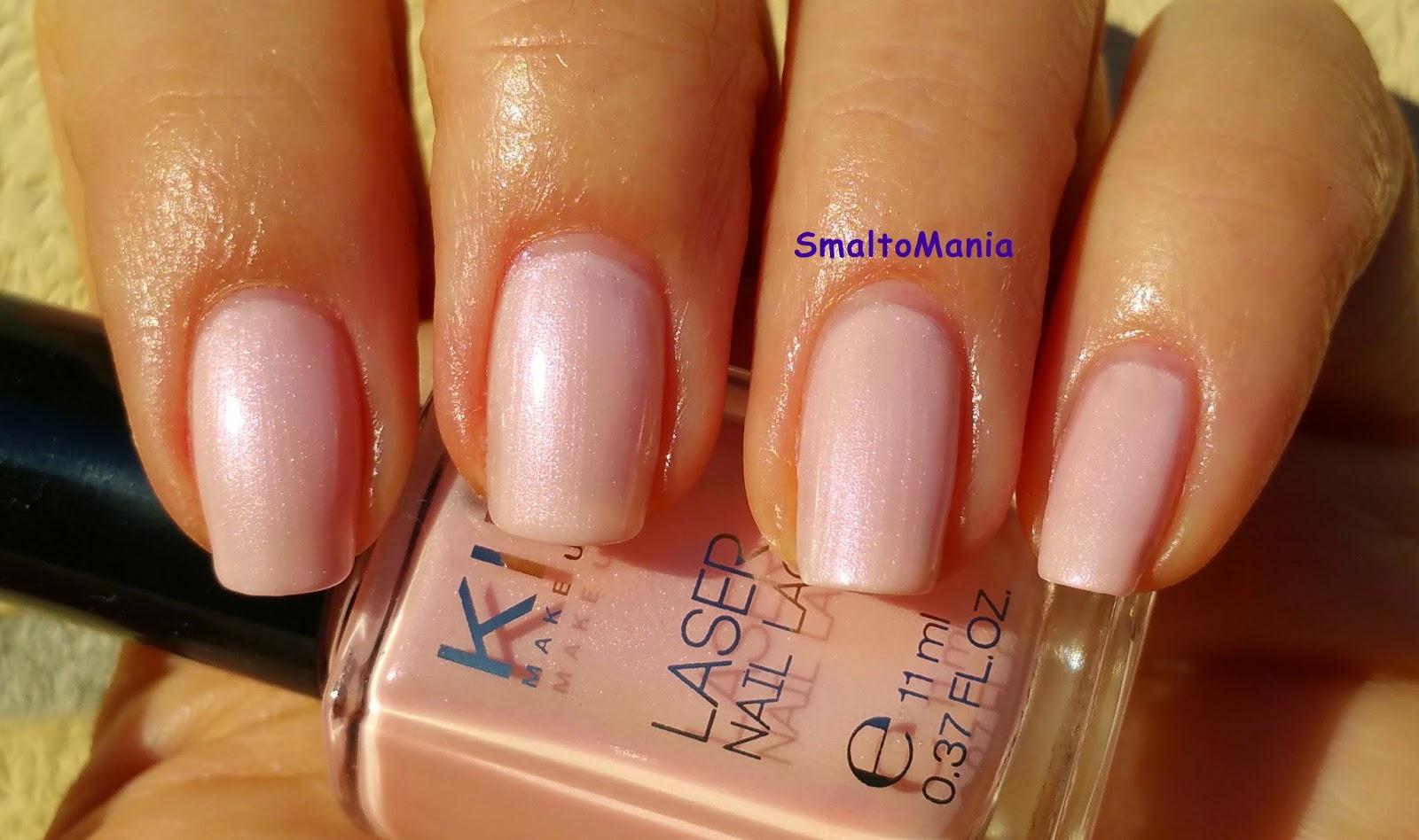 Kiko n.431 Sensual Candy