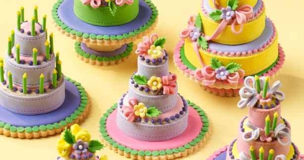 Cakes N Cookies