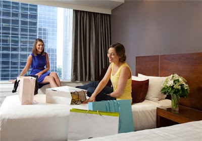 Find The Best Hotel To Stay