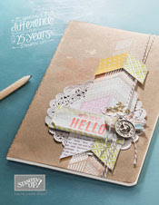 Stampin' Up! 2013 Seasonal Catalogue