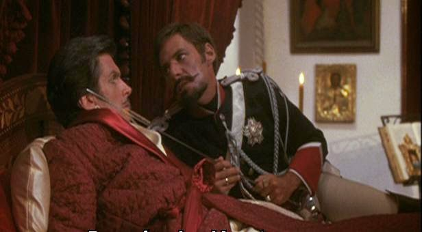 Zorro: The Gay Blade, 6