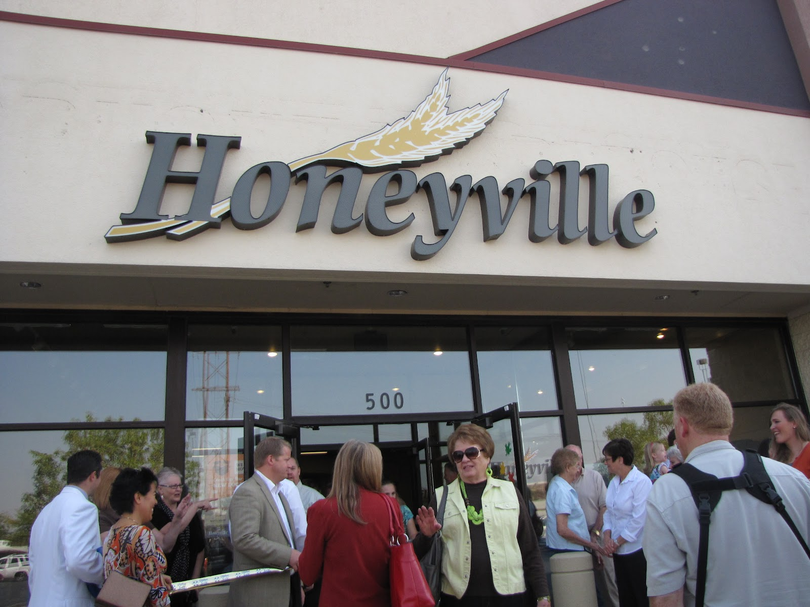 Come visit us at Honeyville in person! Our factory store is located just ten miles north of the beautiful Durango, Colorado in the gorgeous Animas Valley.