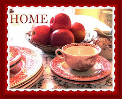 Rose Chintz Cottage Hop
