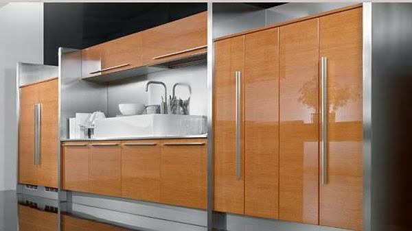 ... Conception de cuisine moderne Belle et fonctionnelle par Tecnocucina