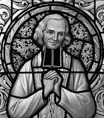 Voortdurend gebed om een priester voor onze kapel