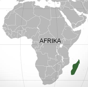 Afrika Uçuşları
