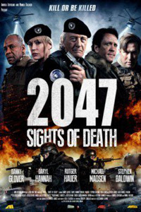2047.. Sights of Death (2014)