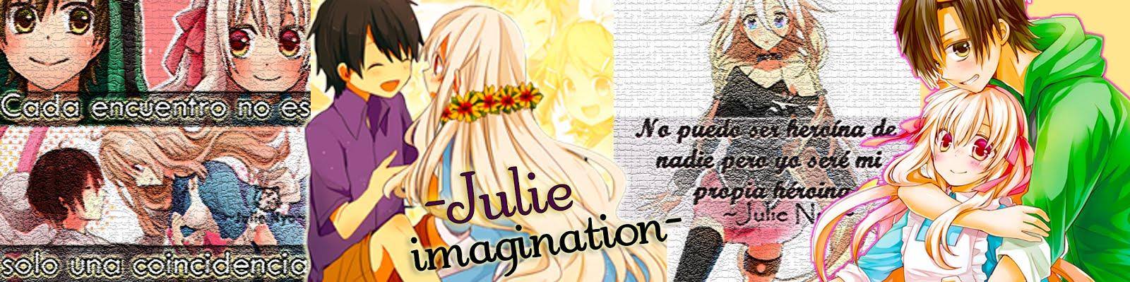 Julie Imagination