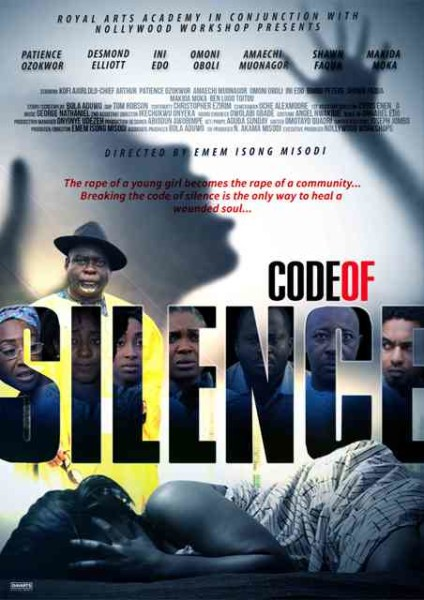 the code of silence Code of silence is a 1985 action movie starring chuck norris during a police sting operation, mafia gang members stage a robbery of the colombian cartel.
