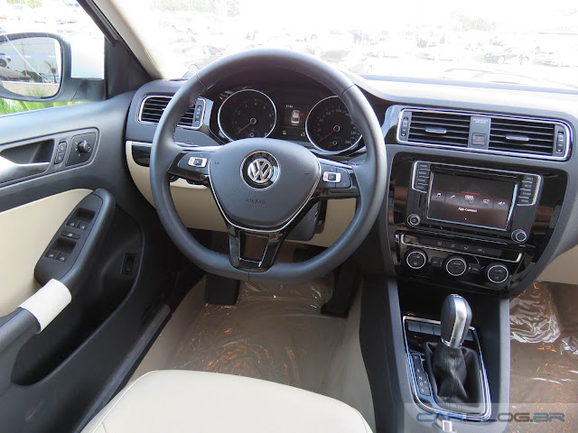 VW Jetta 2016 TSI Highline Branco