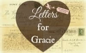 Letters for Gracie
