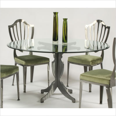 Johnston Casuals Williamsburg Contemporary Dining Table