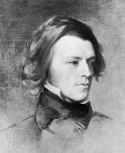 Lord Tennyson - Pincha en la foto y disfruta de  sus poemas traducidos.