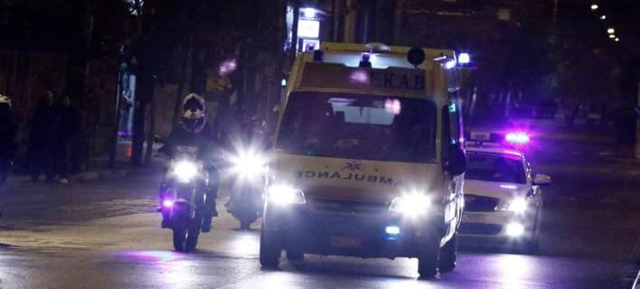 Νέο τροχαίο στην Κρήτη με τους μεθύστακες κρητικούς -  Δύο σοβαρά τραυματίες