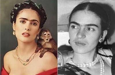 Фрида Кало (Frida Kahlo)