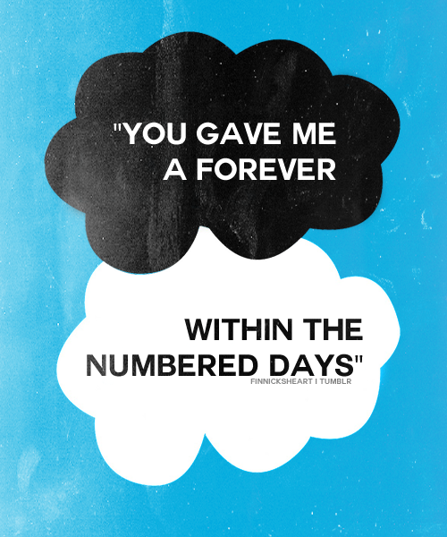 the fault in our stars book review pdf