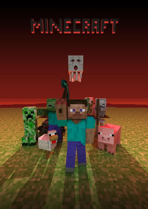 download copy of minecraft
