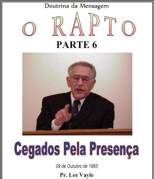 capa do sermão rapto 6