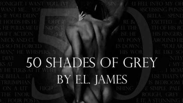 Cincuenta sombras de Grey (Reseña)