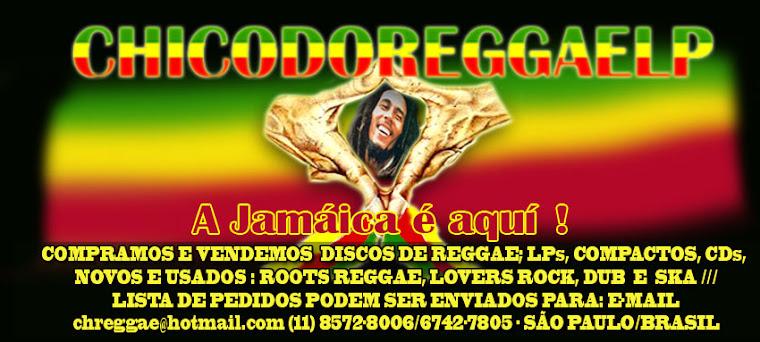 UMA TONELADA DE  REGGAE LP