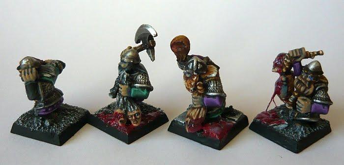 Fallen Dwarfs from Karak Zorn Cialo7