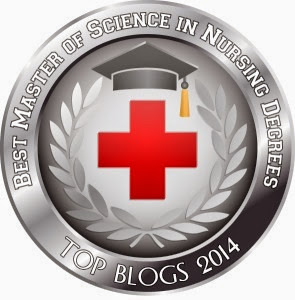 I am a Top Blogger 2014!