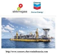 Lowongan Kerja D3, S1 PT Chevron Indonesia