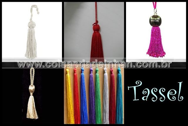tassel franja moda outono inverno 2012 primavera vero 2013