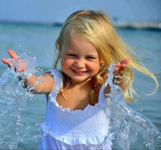 Fotos sonrisas de niños