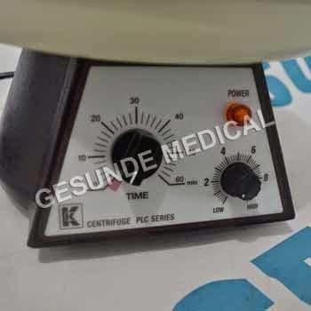 distributor centrifuge 8 Lubang
