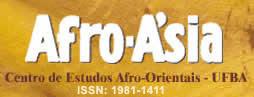 Revista Afro-Ásia