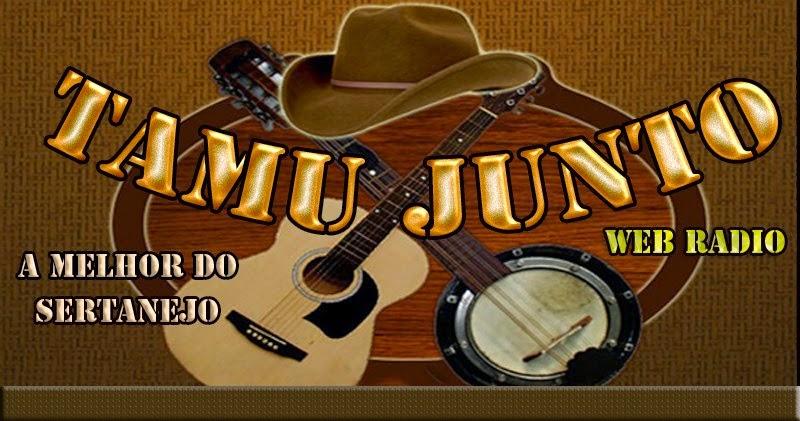 WEB RADIO TAMU JUNTO