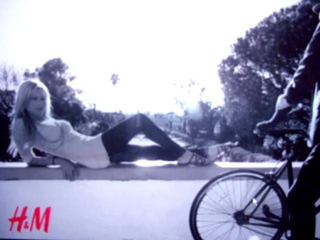 H&M promo video