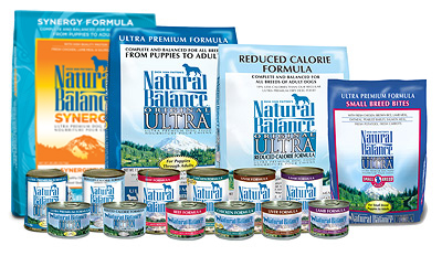 Top 305 Complaints and Reviews about Natural Balance Pet Foods